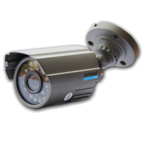 Telecamera videosorveglianza professionale Sharp 24 led, 420 TVL
