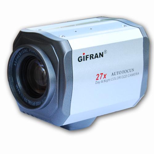 Telecamere videosorveglianza PTZ sharp zoom 27X