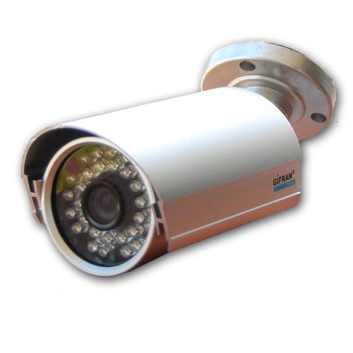 Telecamere videosorveglianza a circuito chiuso Sharp 3,6 mm 30 Led infrarossi